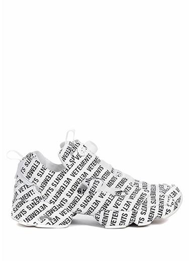 Vetements Sneakers Renkli